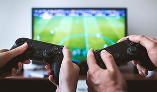 Gry na 2 osoby z łatwością znajdziemy wśród tytułów sportowych, w tym klasyków takich jak seria FIFA