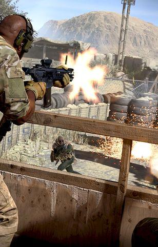 Call of Duty: Modern Warfare - za darmo przetestujesz nowy tryb na PS4
