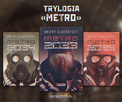 Metro 2033 już wkrótce na ekranach kin.