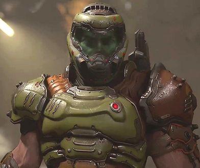 Powraca wyjątkowa odsłona popularnej gry Doom