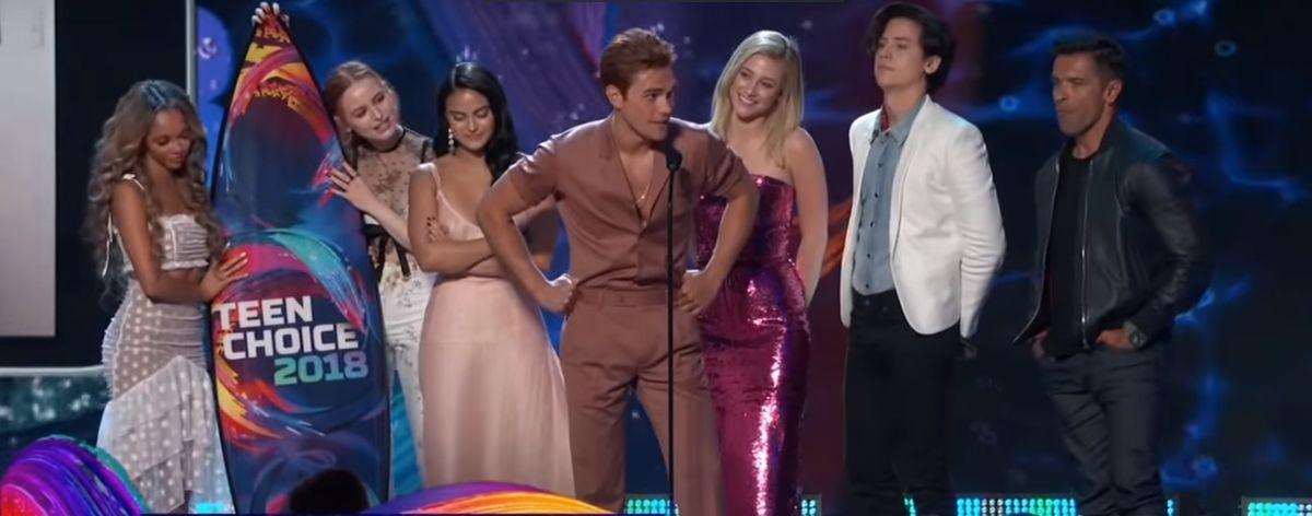 Teen Choice Awards 2018 rozdane!