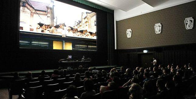 """Maraton z filmami środkowoeuropejskimi podczas """"Kina na Granicy"""""""