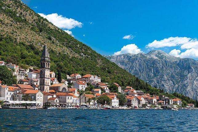 Czarnogóra bez testów i szczepienia