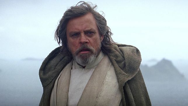 "Rian Johnson montuje ""Star Wars: The Last Jedi"""
