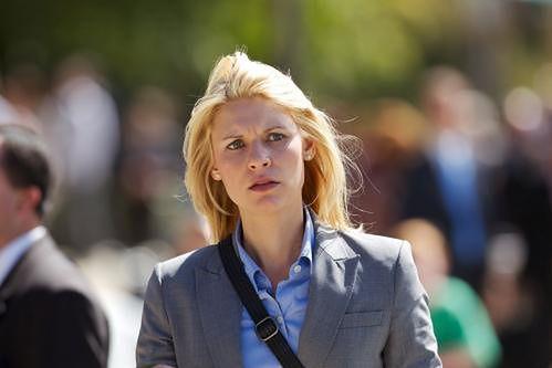"""Gwiazda """"Homeland"""" w zaskakującej roli. Claire Danes nie chce być kojarzona z jednym wcieleniem"""