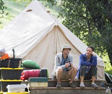 David Tennant i Jennifer Garner grają znudzone życiem małżeństwo