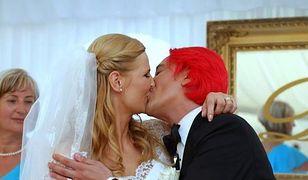 Zobacz relację ze ślubu Michała Wiśniewskiego i Dominiki Tajner!