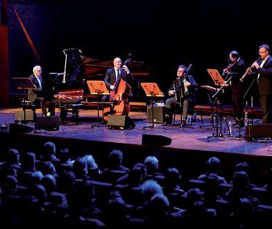 Mistrzowie jazzu koncertują online. Kiedy i gdzie można ich zobaczyć?