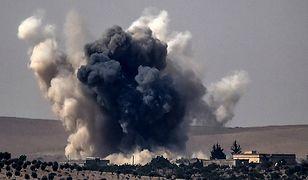Turcja zaatakowała cele kurdyjskie w północnym Iraku