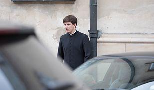 Ksiądz Tymoteusz Szydło złożył prośbę do papieża o przeniesienie do stanu świeckiego