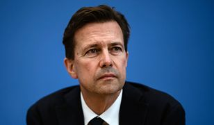 Rzecznik rządu Steffen Seibert zapewnił, że Niemcy nie otrzymały prośby o ekstradycję Gruzina