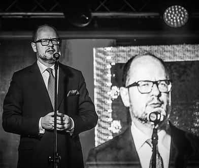 Gdańsk. Paweł Adamowicz zostanie pośmiertnie uhonorowany Medalem Księcia Mściwoja II