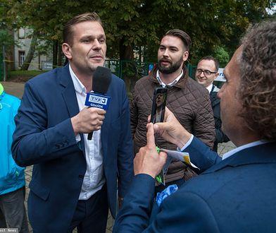 Łukasz Sitek zwolniony z TVP