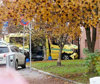 Oslo. Policja wyjaśnia okoliczności zdarzenia.