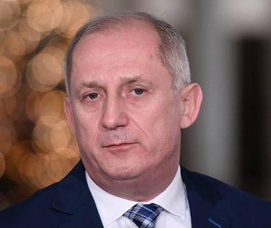 Wybory parlamentarne. Szef klubu PO-KO Sławomir Neumann