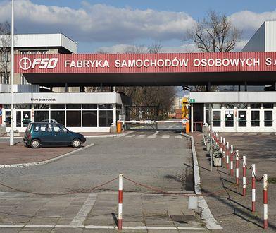 Drugie życie warszawskiej fabryki: FSO w nowej odsłonie