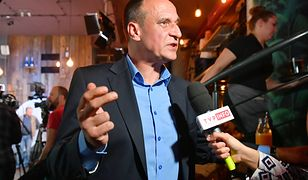 Paweł Kukiz nie pójdzie do wyborów z PiS-em również na jesieni