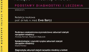 Zaburzenia statyki narządów miednicy u kobiet. Podstawy diagnostyki i leczenia