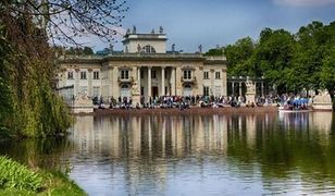 Prawie 90 artystów wystąpi w Łazienkach Królewskich. Rusza Festiwal Oper Barokowych!