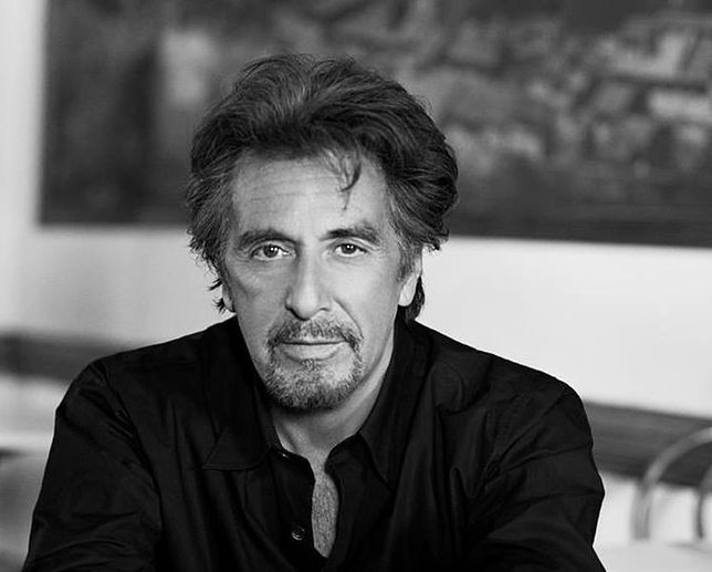 Al Pacino przyjeżdża do Warszawy!