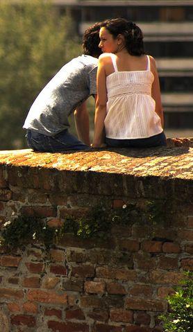 Czy wiesz, czym jest miłość platoniczna? Sprawdź, czy dotyczy ciebie