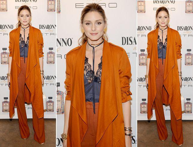 Olivia Palermo miksuje trendy