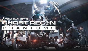 Tom Clancy's Ghost Recon Phantoms to futurystyczna gra akcji TPP