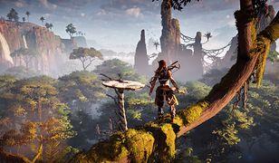 8 gier, które powalają jakością grafiki