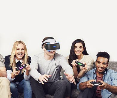 PlayStation VR to źródło największej możliwej dawki emocji – 5 najbardziej angażujących gier w wirtualnej rzeczywistości