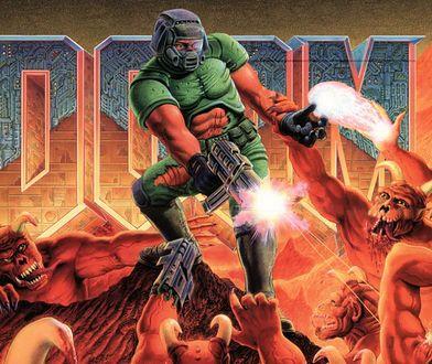 """Sekret w """"Doom II"""" odkryty"""
