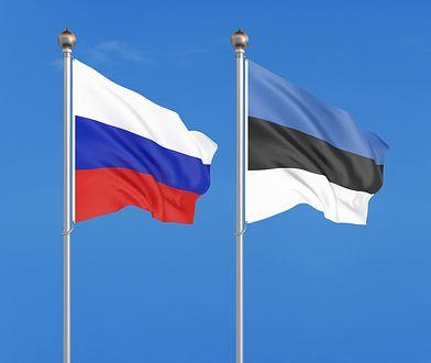 Rosja odpowiada na żądania terytorialne Estonii