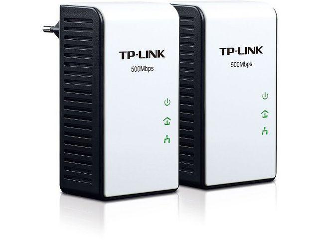 Internet pod napięciem. Transmitery TP-LINK TL-PA511