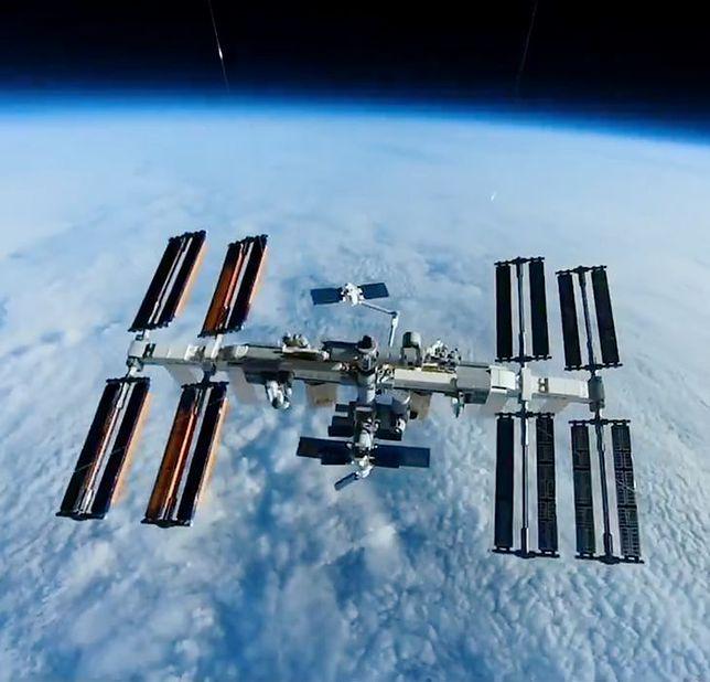 ISS ma konkurencję