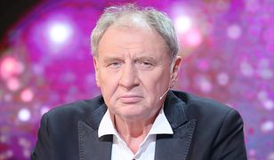 Andrzej Grabowski u Vegi wcielił się w postać inspirowaną Jarosławem Kaczyńskim