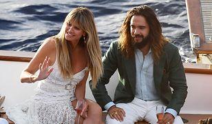 Heidi Klum i Tom Kaulitz ponownie się pobrali