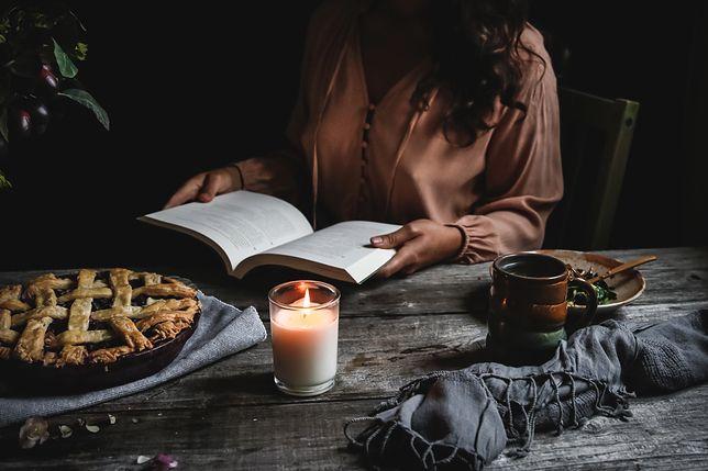 Niektóre świece mogą wytwarzać niebezpieczne związki chemiczne