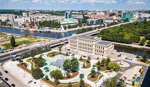 Kaliningrad. Z Leninem ku europejskiej przyszłości