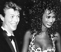 Kobiety Davida Bowiego. Wśród nich również Polka!