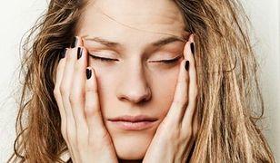 W jaki sposób odstresować skórę?
