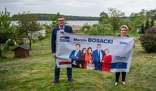 Wybory 2019. Marcin Bosacki zostanie senatorem