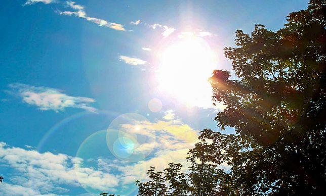 Pogoda na dziś – niedziela 9 czerwca. Ochłodzenie w całym kraju. W Gdańsku temperatura spadnie poniżej 20 st. C