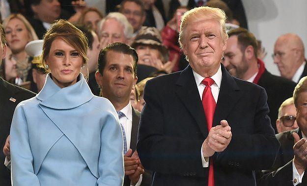 Trump bryluje na okładkach. Ale nie tak, jak by chciał