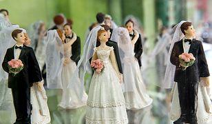 Nowe zalecenia Kościoła ws. ślubów - będzie trudniej