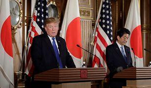 Tym dzisiaj żyje Polska i świat: dyskusja o Polsce w PE, Trump w Japonii