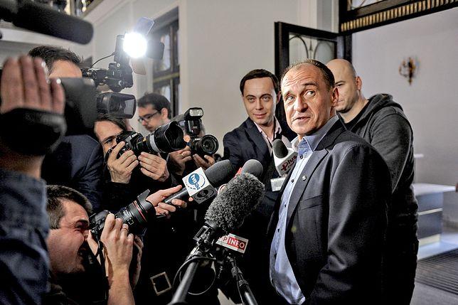 Kukiz'15 wystawi wspólnego kandydata z PiS? Padła propozycja