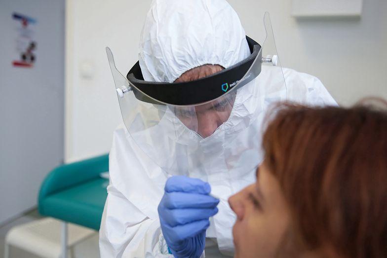 Koronawirus przyspiesza nie tylko w Polsce. Ogromny wzrost w Wielkiej Brytanii