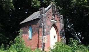 Śląsk. Zaniedbana kapliczka Maria Hilf w Piekarach Śląskich doczekała kompleksowego remontu.