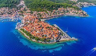 Chorwacja - najpiękniejsze wyspy