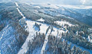 Szczyrk po 30 latach znowu zimową stolicą Polski