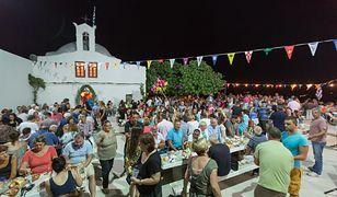 Bałkańskie biesiady to najlepszy pomysł na poznanie lokalnej kuchni